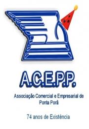 Aniversário de 74 anos de existência da Associação Comercial e Empresarial de Ponta Porã