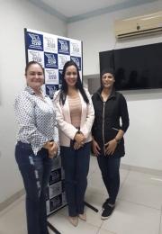 ACEPP celebra parceria com a Prefeitura para auxiliar mulheres em situação de risco