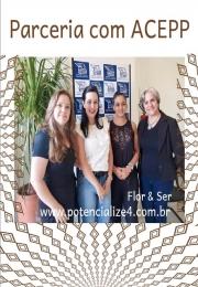 Associação Comercial e Arcanjos Kids firmam parceria para levar conhecimentos às Mulheres Empreendedoras