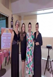 Mulheres Empreendedoras saíram fortalecidas de evento oferecido pela ACEPP e pela Arcanjos Kids