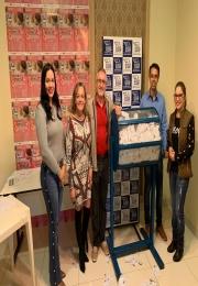 Associação Comercial sorteia prêmios da campanha de vendas do Dia das Mães