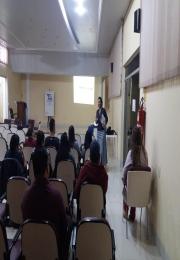 Segundo encontro do curso SAIBA + COM CAFÉ: Atendimento com Eficiência