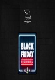 Black Friday Fronteira é lançada em Campo Grande nesta sexta-feira