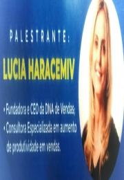Lucia Haracemiv Lota Auditório ACEPP com Palestra