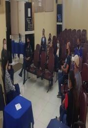 Autoridades de segurança e comerciantes se reúnem na ACEPP para traçar plano de combate a assaltos