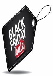 5ª edição da Black Friday sera lançado nesta sexta-feira