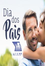 SORTEIO DA CAMPANHA DOS PAIS 2017